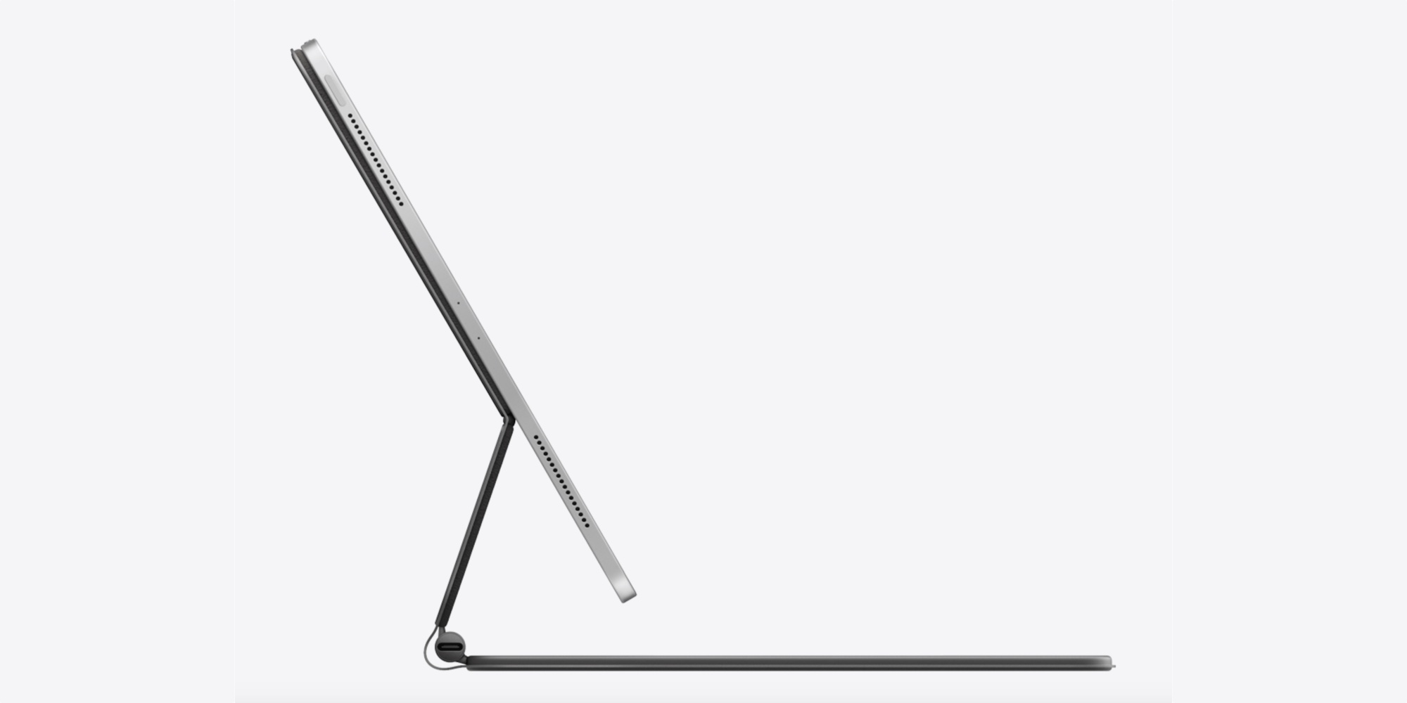 Apple's new Magic Keyboard will bring new life to my 2018