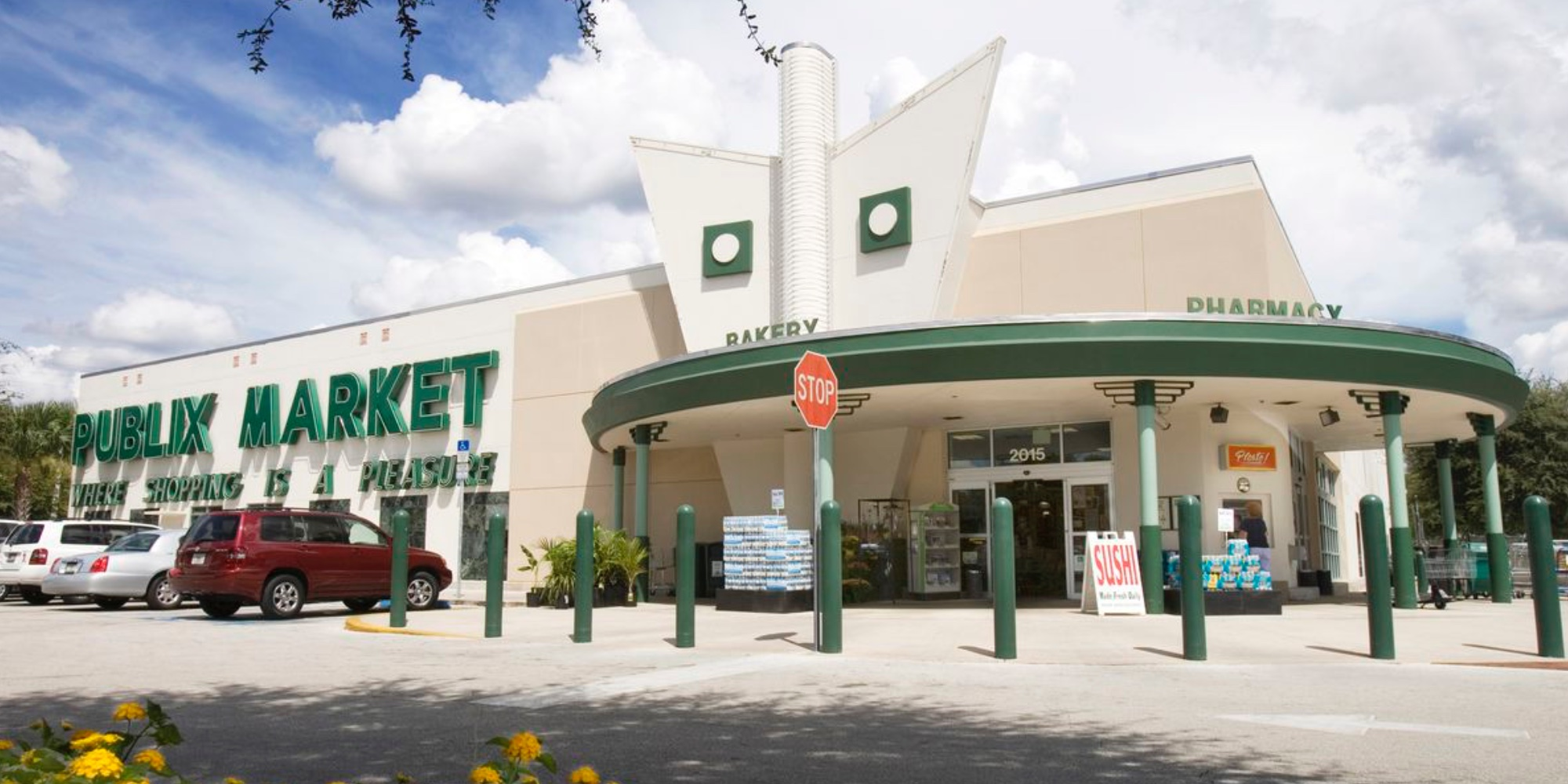 photo of Publix now lets you buy your Pub Sub and groceries with Apple Pay on iPhone or Apple Watch image