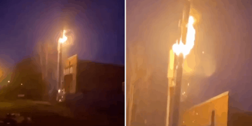 photo of UK carriers actually have to politely ask idiots not to burn down 5G masts image