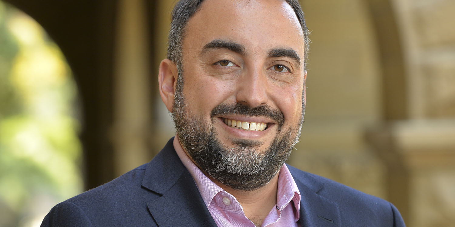 photo of Zoom appoints Facebook's former security chief as more organizations ban use image