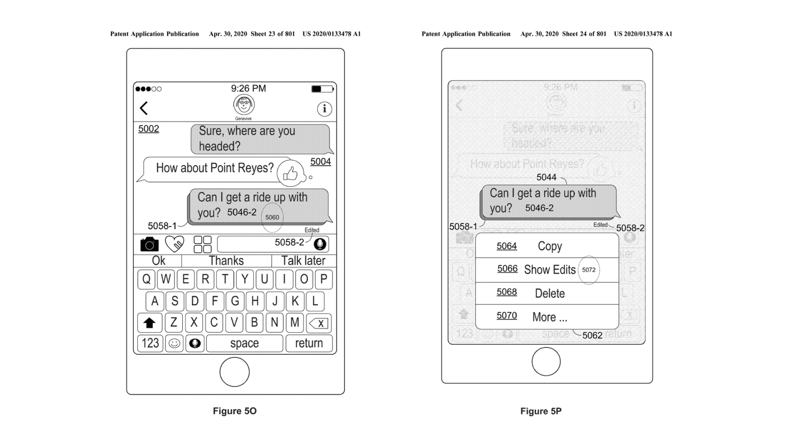 Apple has a plan for how iMessages could be edited in the future