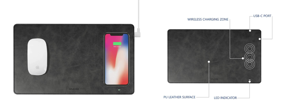 AirPods Wireless Charging Case from Gaze Lab 10% off for a limited time