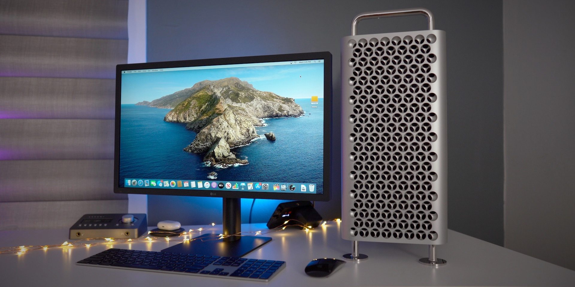 Apple Silicon iMac, MacBook Pro, and more in the works ...