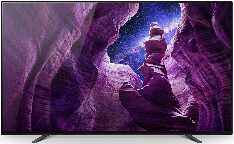 Sony HomeKit 2020 TVs