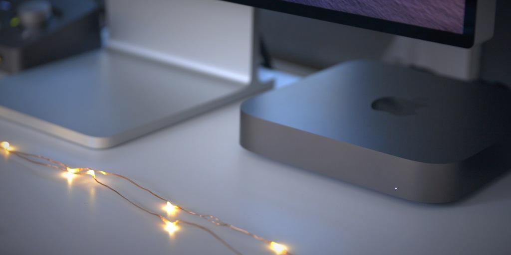 The Rewind: Mac mini (2020 release) – still as versatile as ever [Video] thumbnail