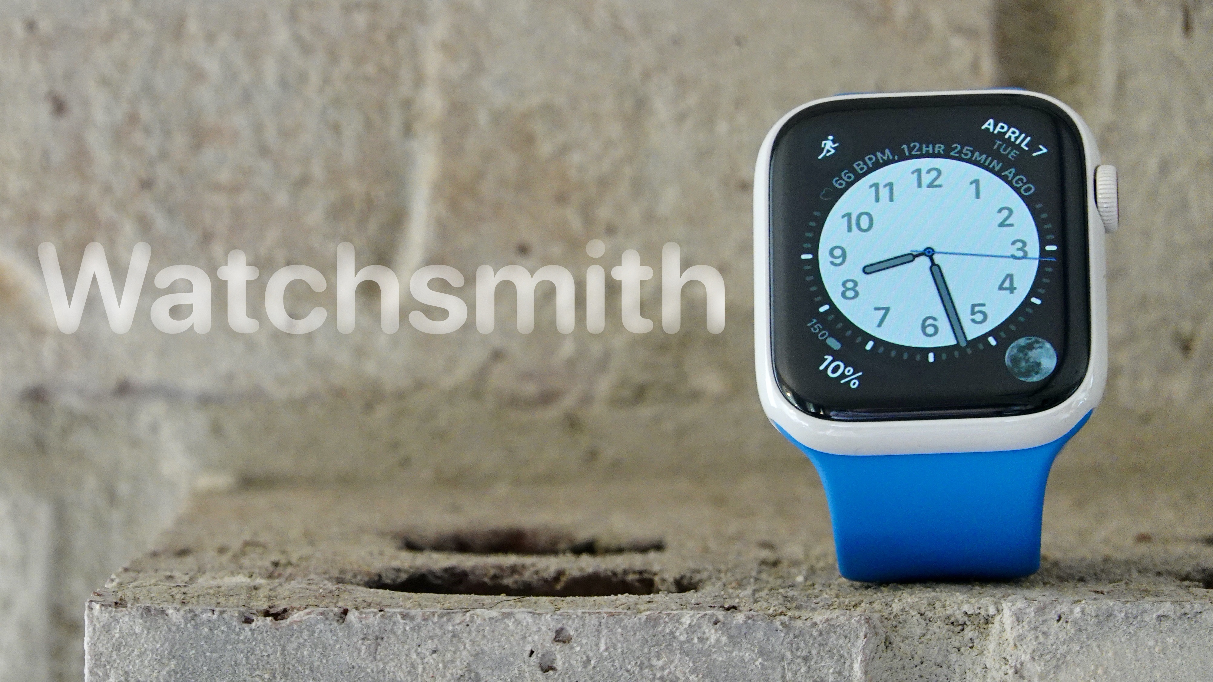 Update Watchos 7 Multi Complication Support Watchsmith Is A Must Have App For Unlocking New Apple Watch Features With Dynamic Complications 9to5mac