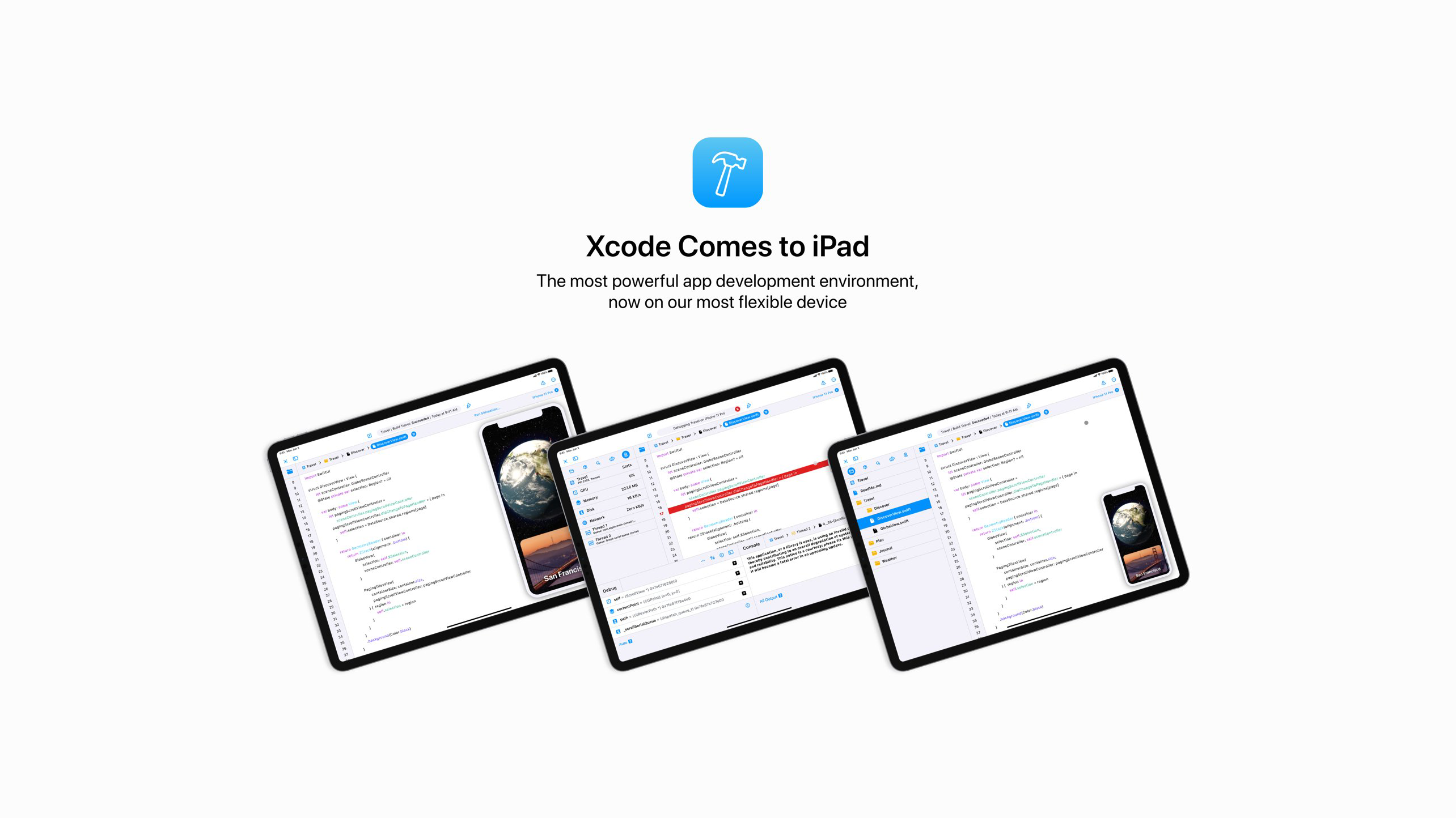 New concept imagines how Apple could recreate Xcode for