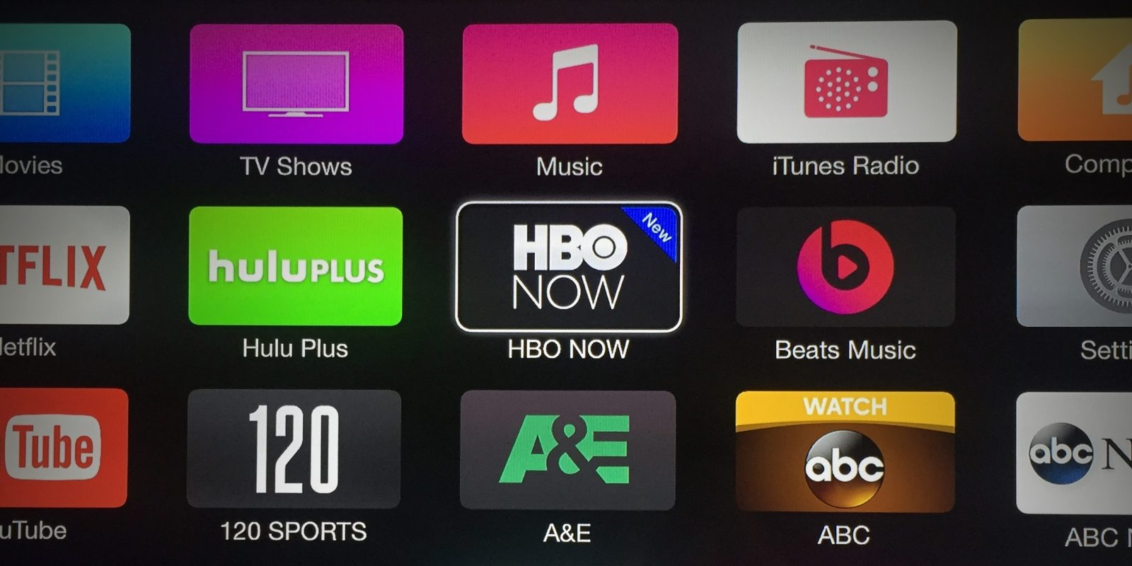 HBO Now app removed from 2nd and 3rd-gen Apple TV as HBO ends support