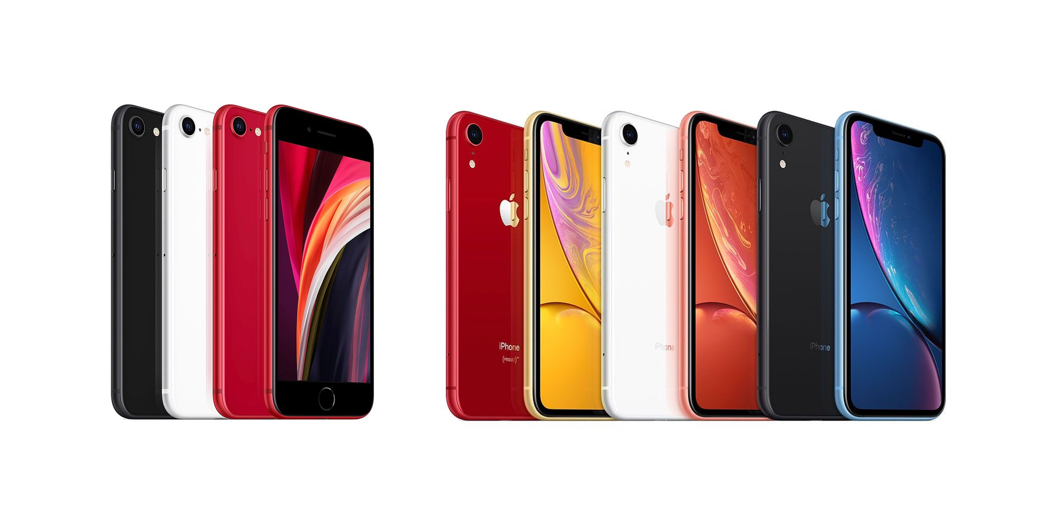 Iphone Se Vs Iphone Xr Comparison Which Should You Buy 9to5mac
