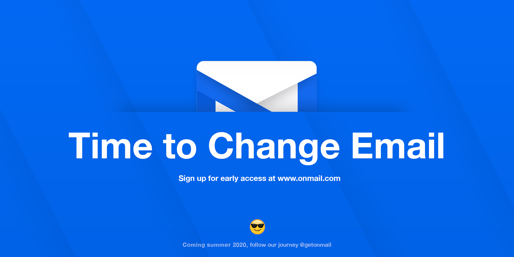 photo of Edison Mail announces new OnMail email service aimed to eliminate clutter image