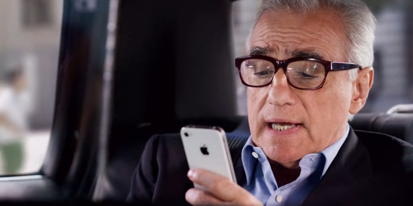 Apple TV+ inks multi-year first-look production agreement with Martin Scorsese