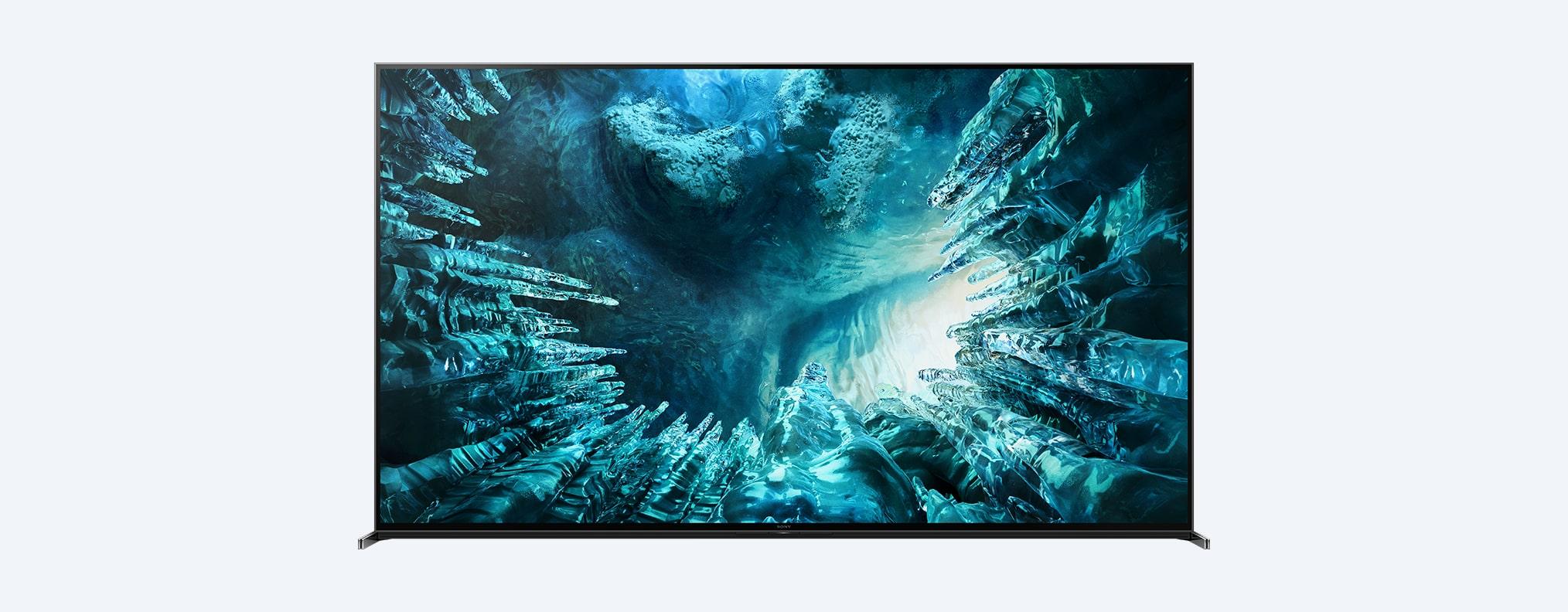 Sony HomeKit 2020 TV Z8H 8K