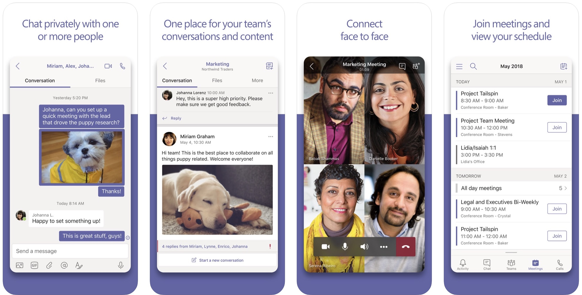 Zoom alternatives video call apps Skype and Microsoft Teams