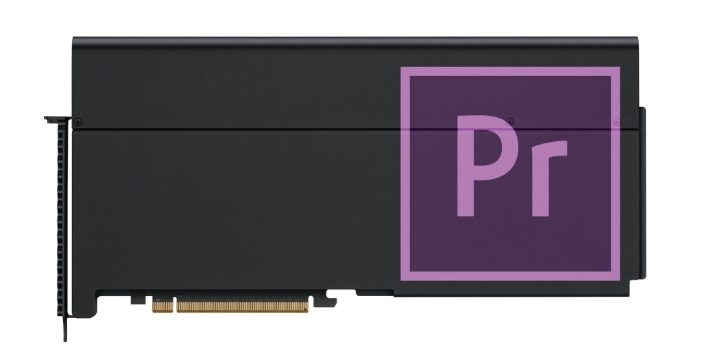 photo of Adobe Premiere Pro beta gains Apple Afterburner Card support on Mac Pro image