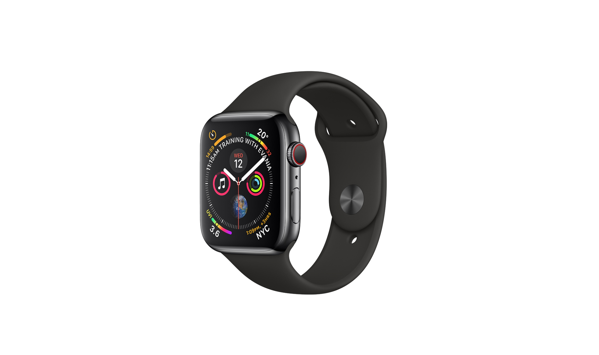 Apple Watch replacement constraint means some Series 3 repairs will get Series 4 upgrade