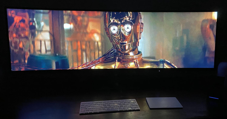 Dell UltraSharp 49 photos 3