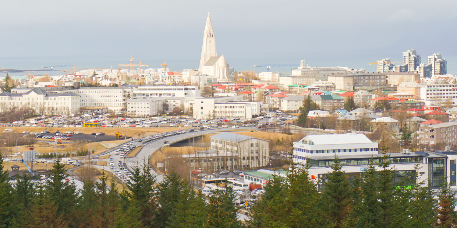 Iceland's contact tracing app gets record downloads, but it's still not enough - RapidAPI