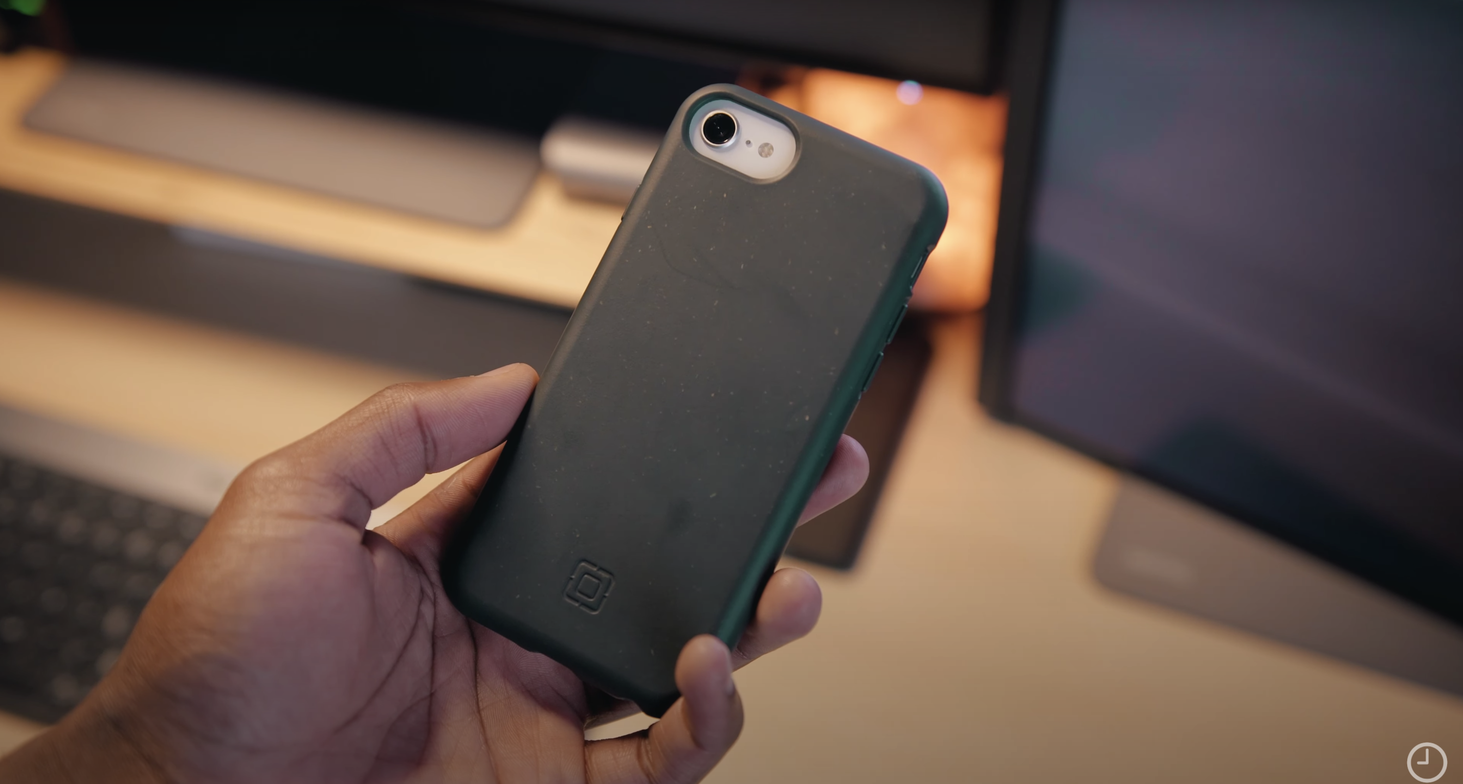 biodegradeable iPhone cases