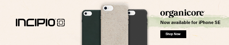 Coque iPhone Incipio Organicore