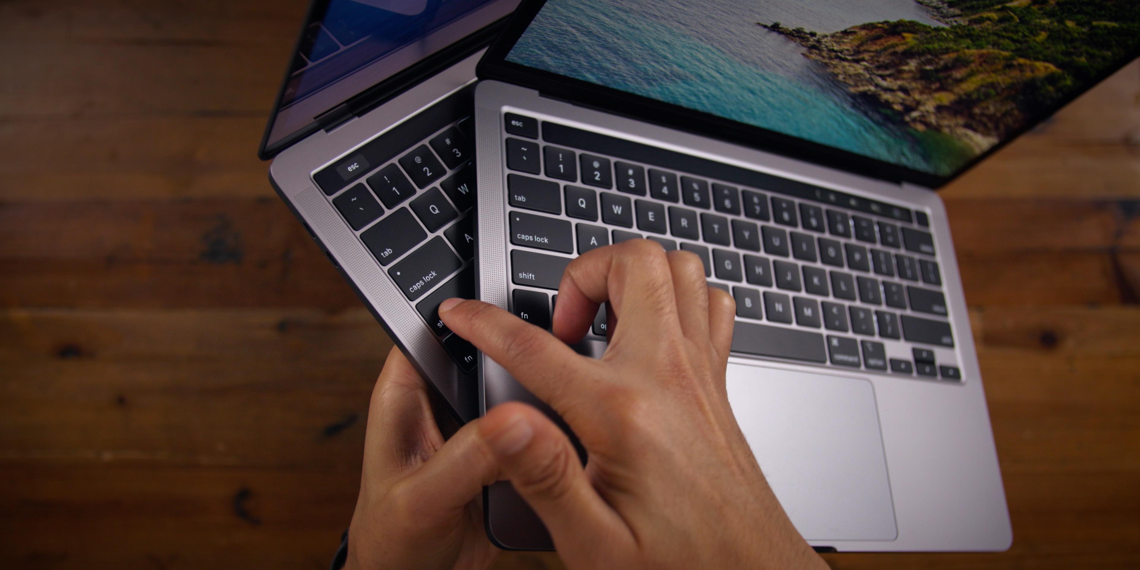 macbook pro 2020 review vs butterfly keyboard