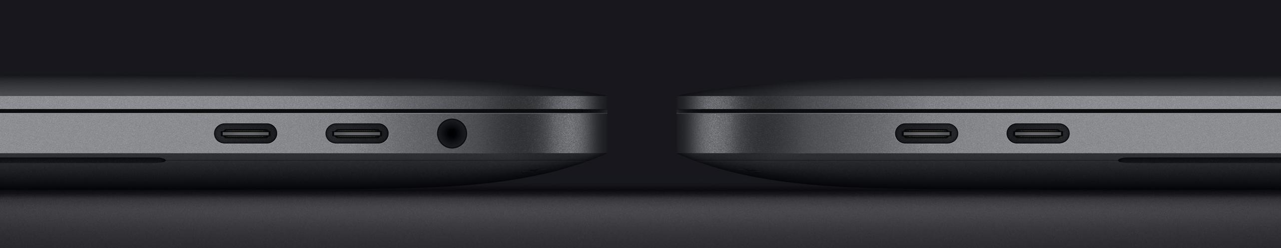 MacBook Pro 13-inch 2020 dimensions