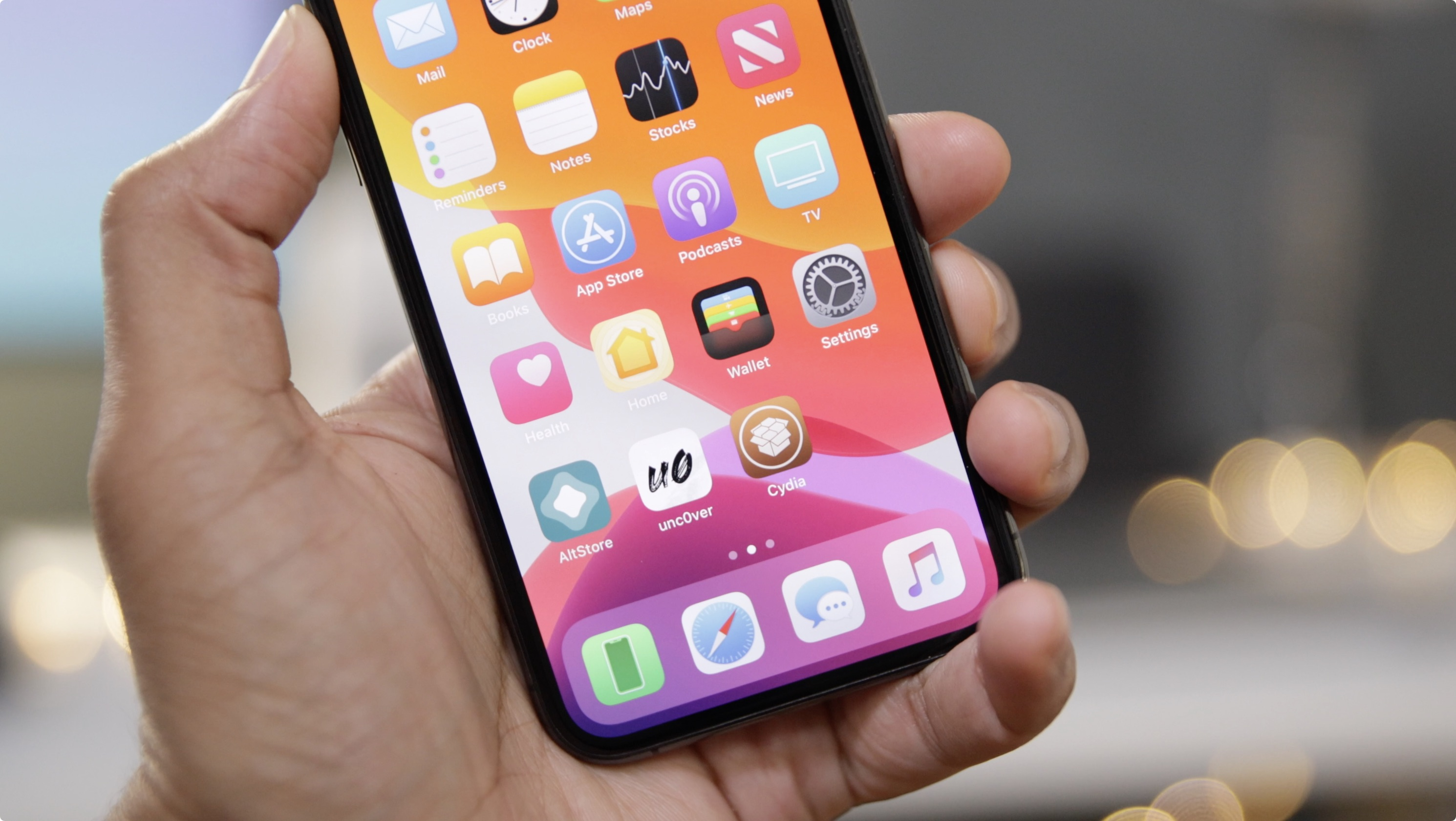 Apple Confirms Ios 13 5 1 Security Update Patches Vulnerability Breaking Unc0ver Jailbreak 9to5mac
