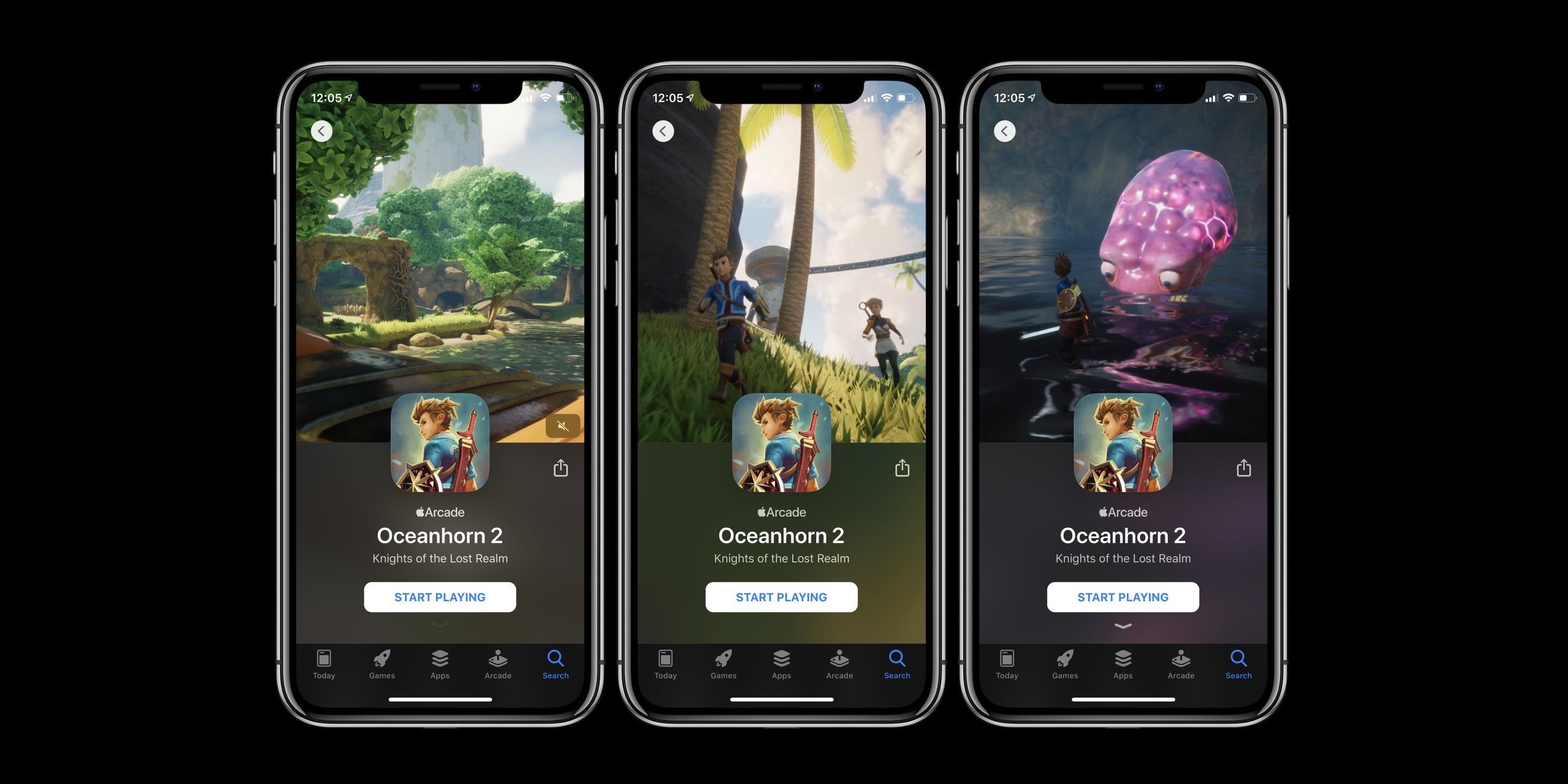 Apple Arcade new game 6/4