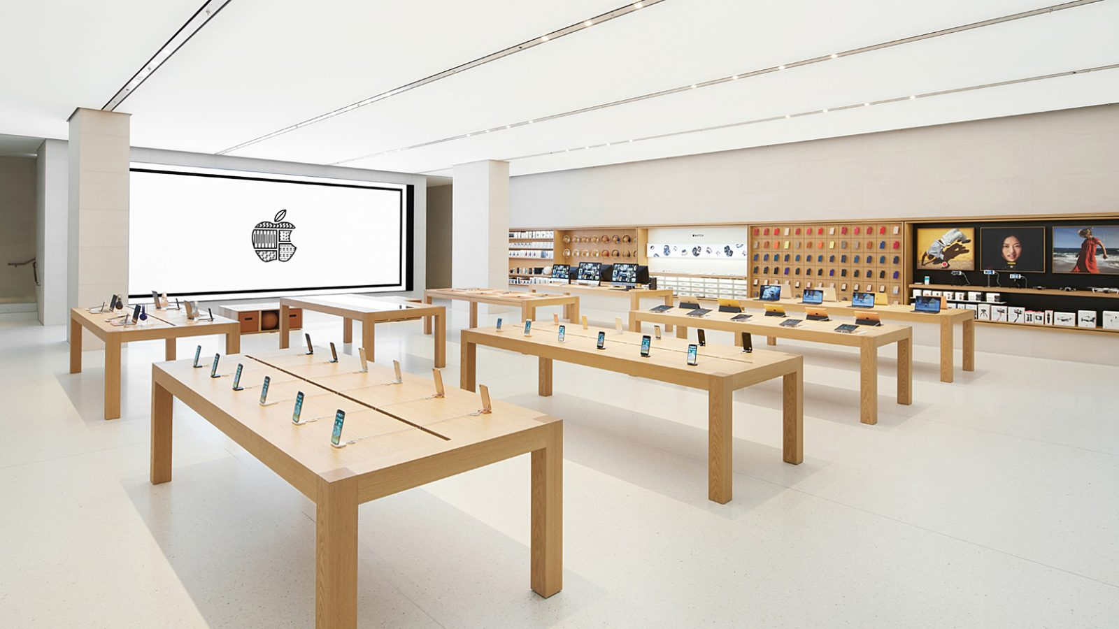 Austria's single Apple Store set to cautiously reopen on May 5 - 9to5Mac