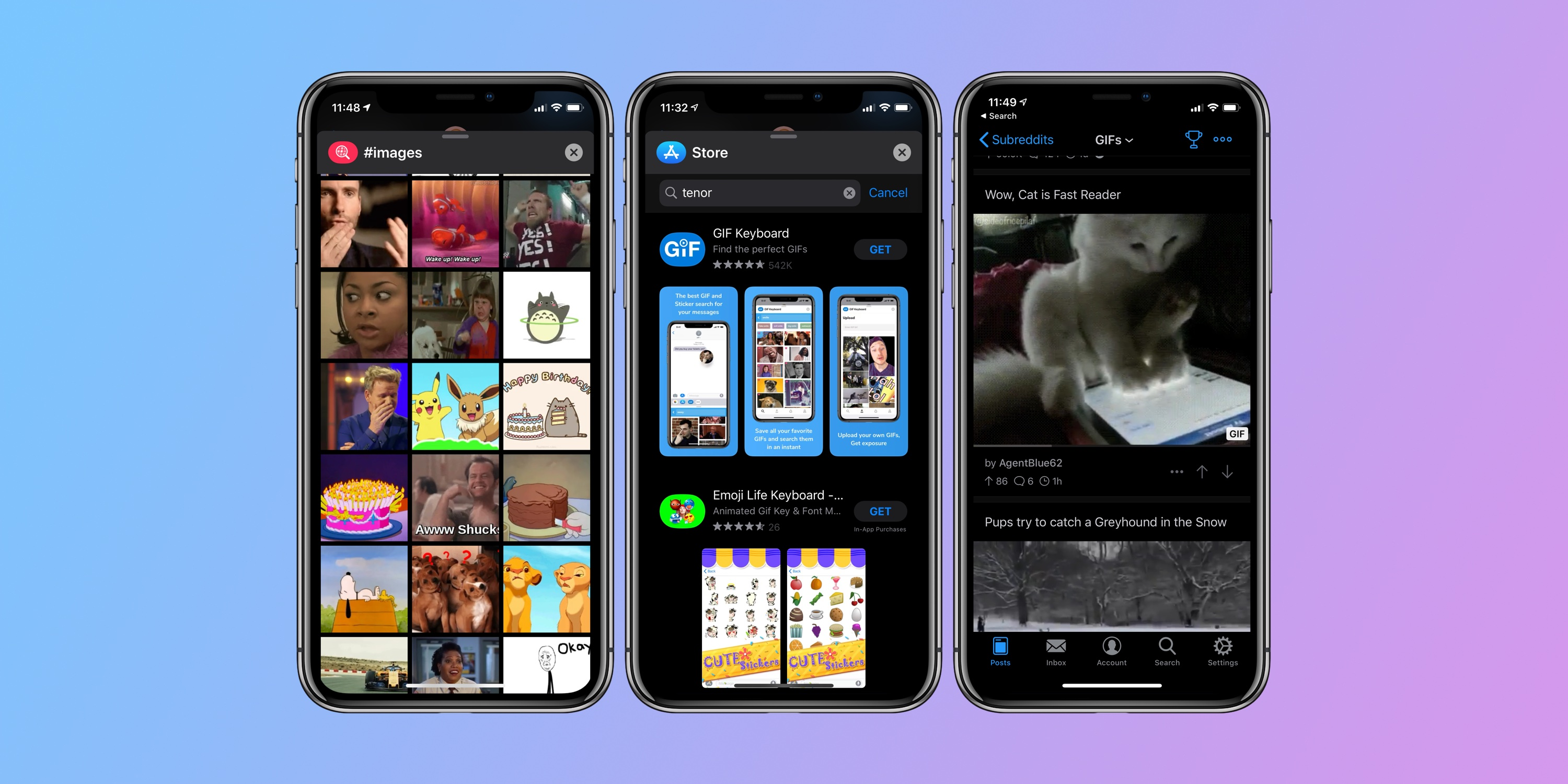 Giphy Alternatives And How To Delete Giphy Imessage App 9to5mac