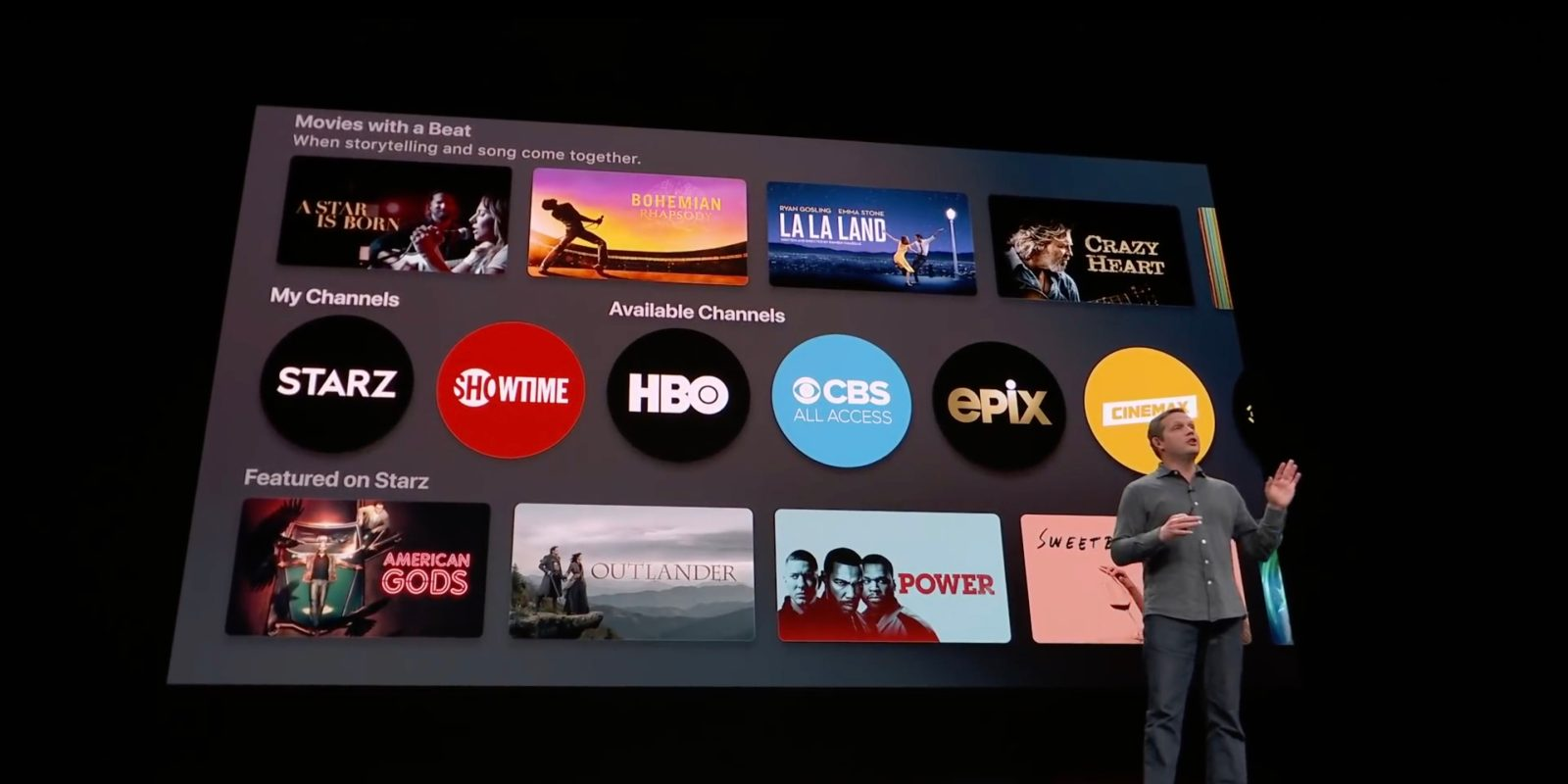 HBO stops participating in Apple TV Channels, users directed to HBO Max app