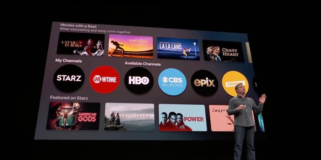 photo of HBO stops participating in Apple TV Channels, users directed to HBO Max app image