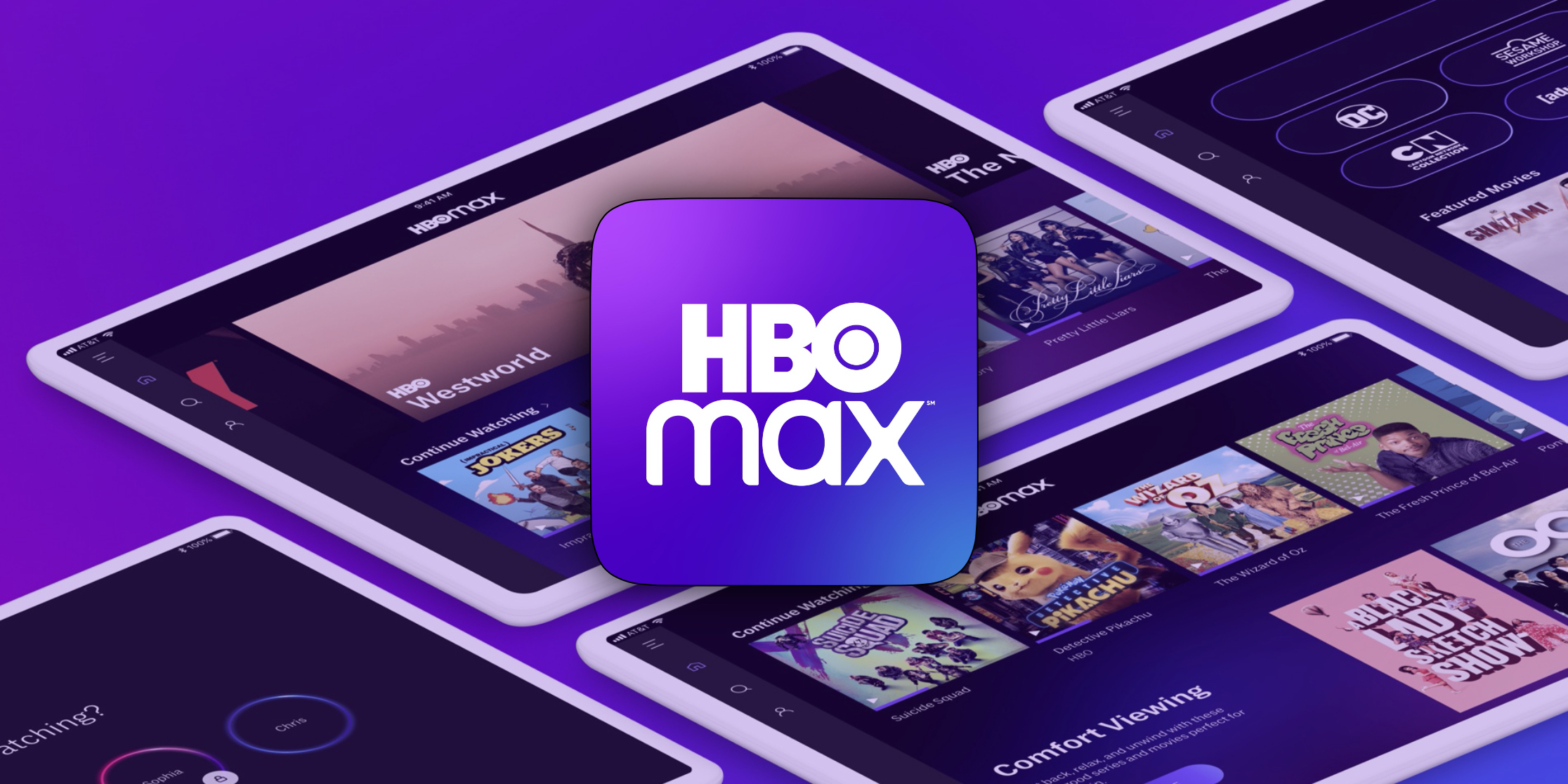 Hbo Max Now Available For Iphone Ipad And Apple Tv 9to5mac