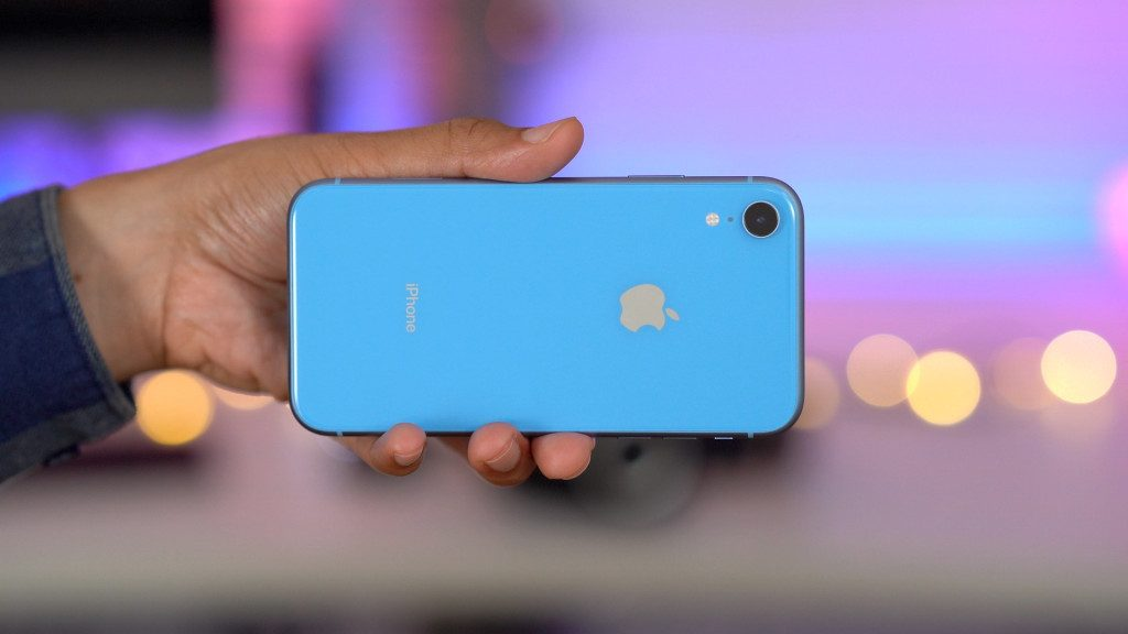 iPhone XR hits Apple?s refurbished storefront for the first time