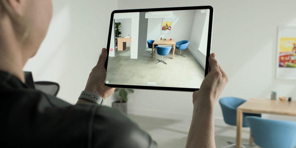 5th-gen 12.9-inch iPad Pro Q4 at earliest