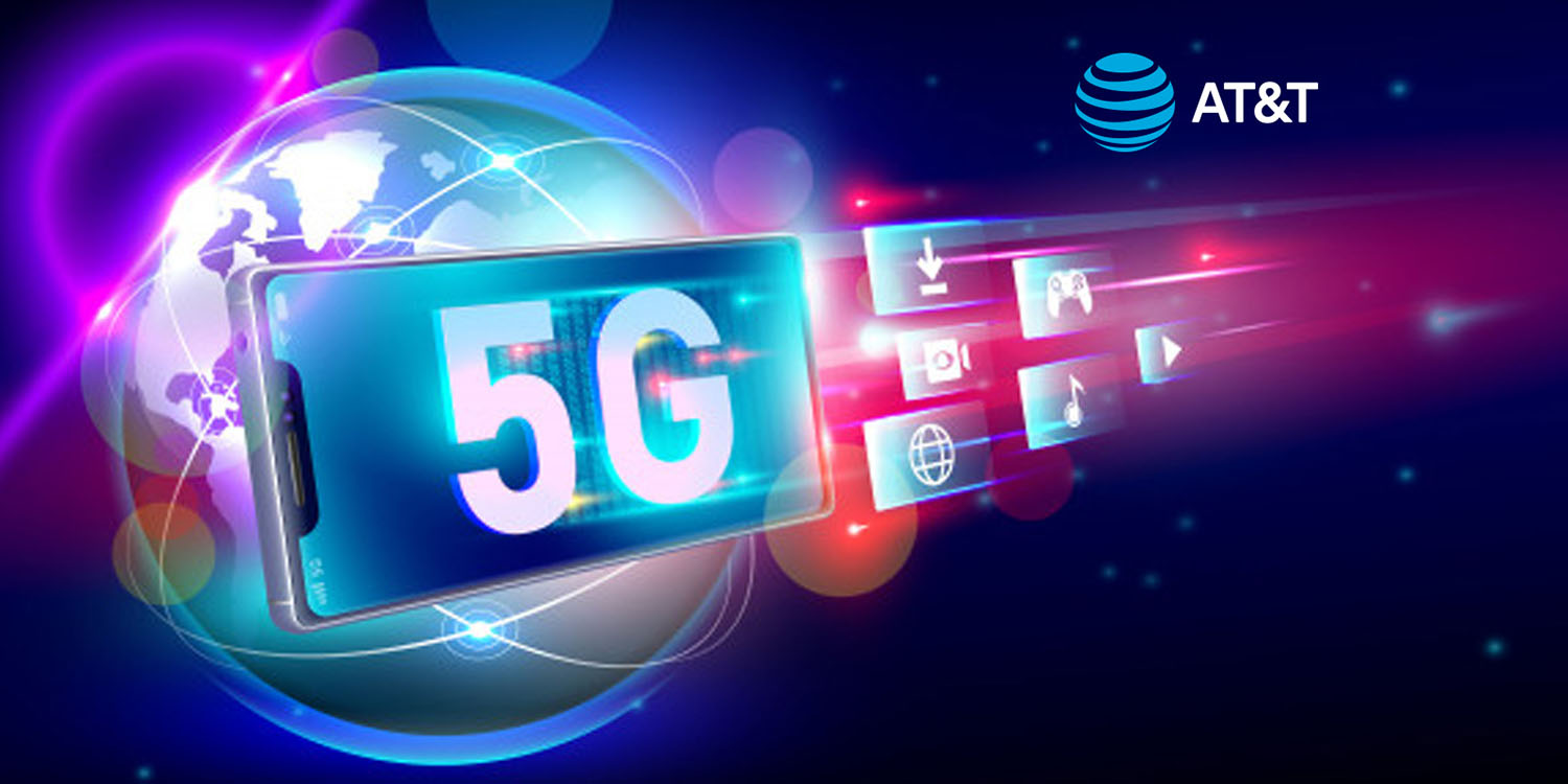 photo of AT&T 5G service extends to 28 more cities across 14 states, plus Puerto Rico image