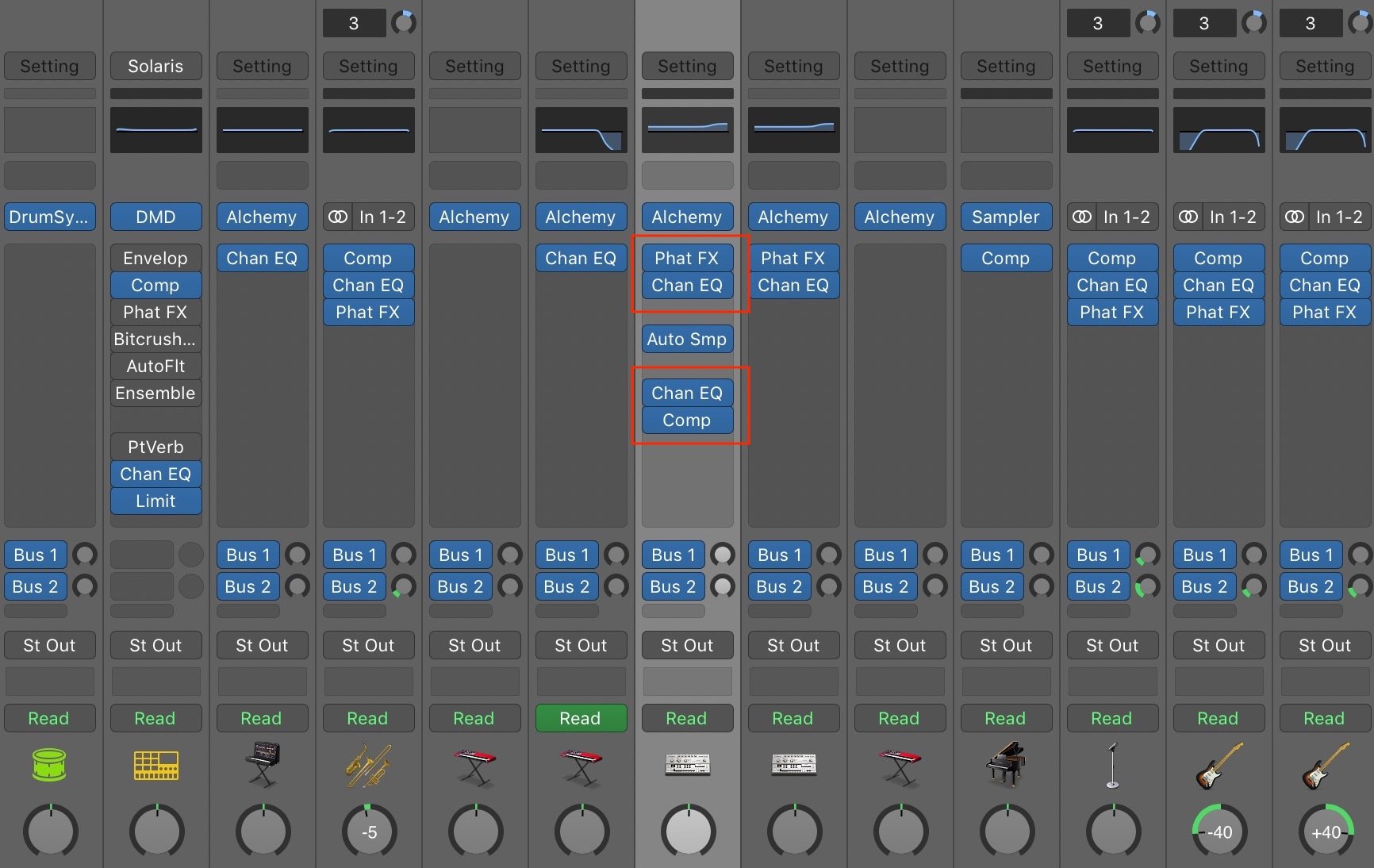Auto Sampler Logic Pro X 10 5 How To Getting Started Guide Marijuanapy The World News