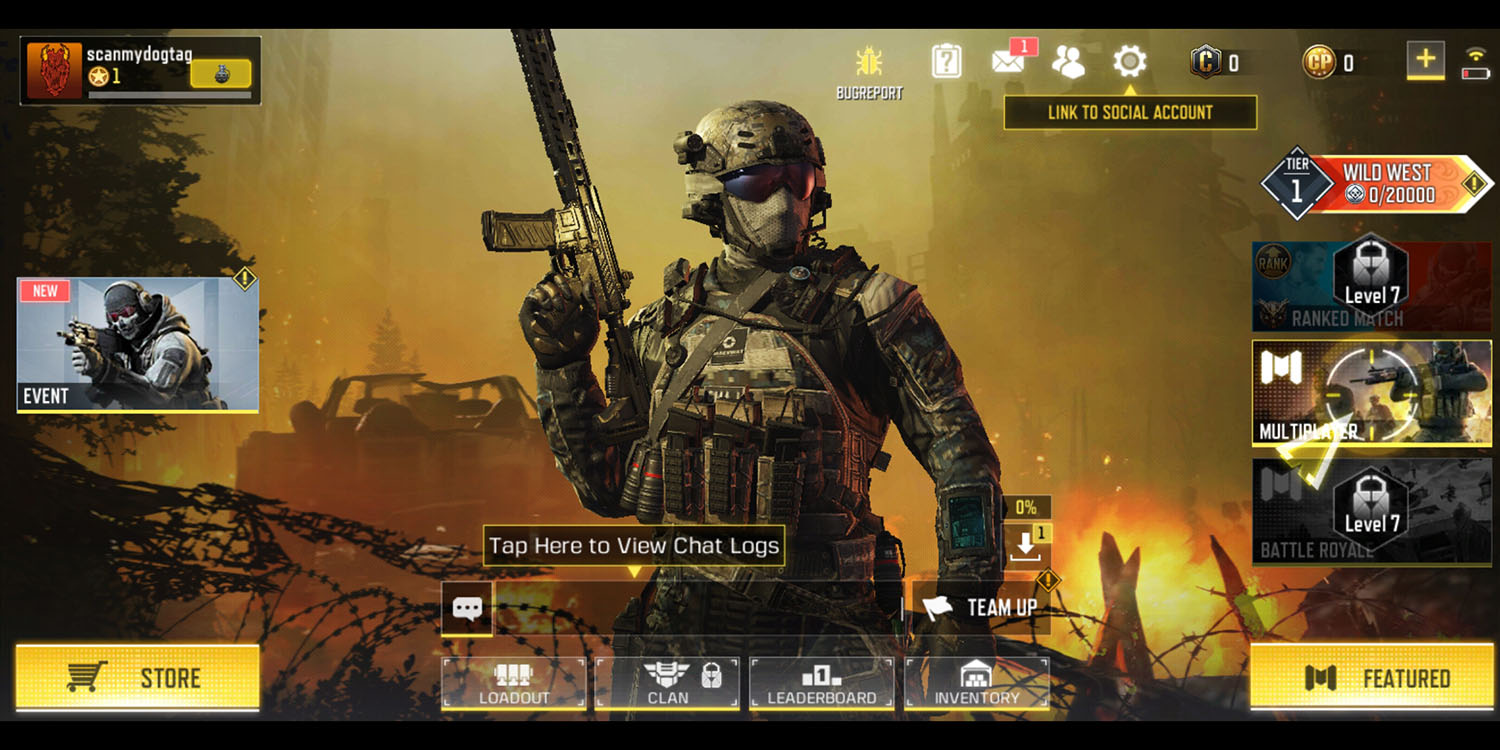 Call Of Duty Mobile Season 7 Delayed Now Is Not The Time 9to5mac