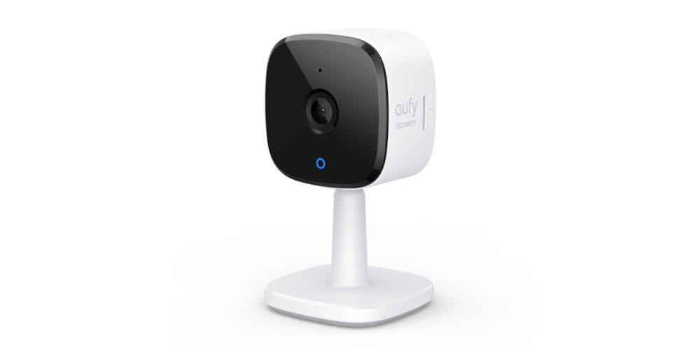 Eufy explains HomeKit delay with Indoor Cam