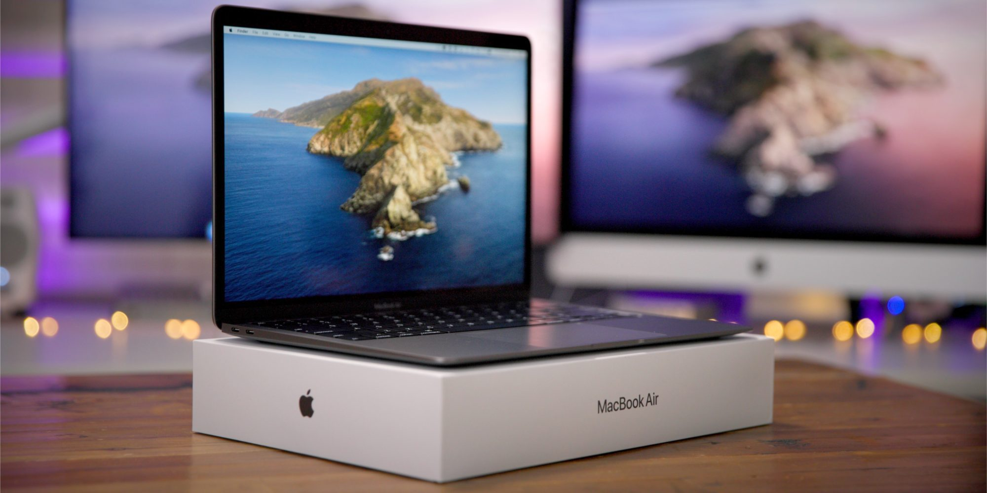 photo of Gartner: Mac shipments increase 5.1% in Q2 2020 with global PC market growth image