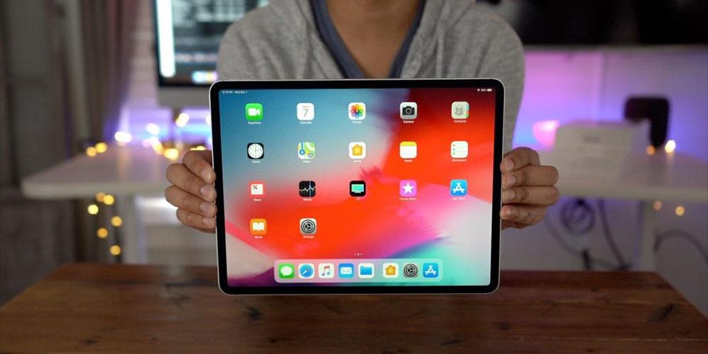 Fast 5G and mini-LED in iPad Pro models Q1 or Q2 2021 ...