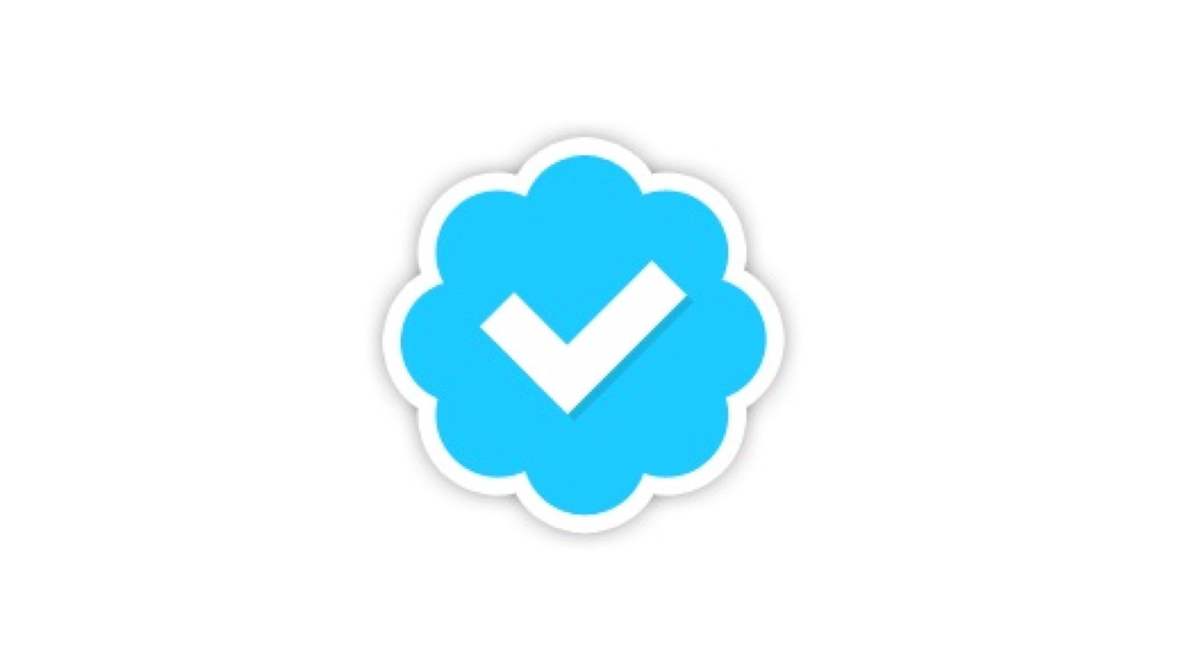 photo of Twitter relaunching verification system in early 2021, here is the draft criteria image
