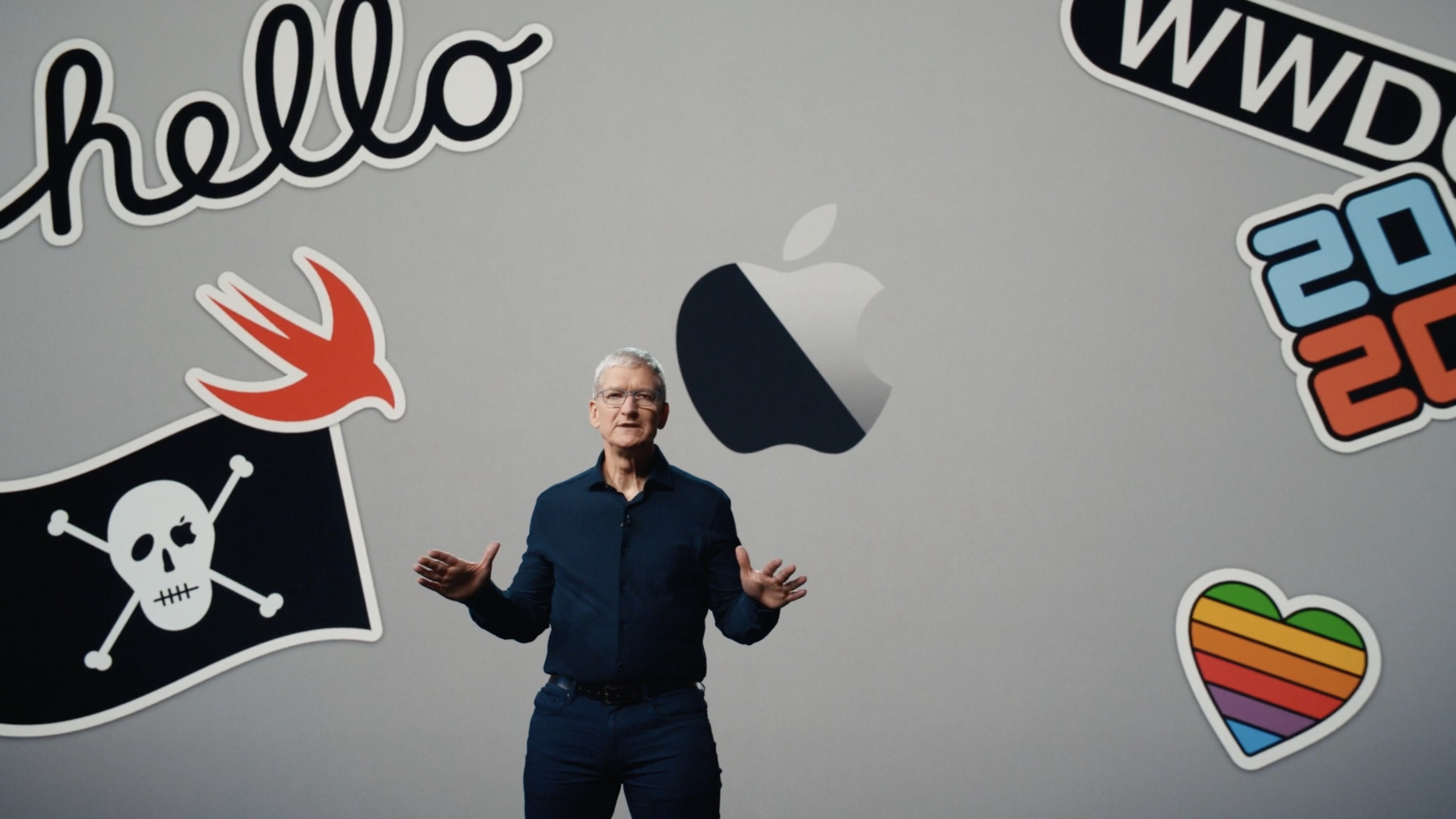 Everything Apple didn't announce WWDC keynote 2020