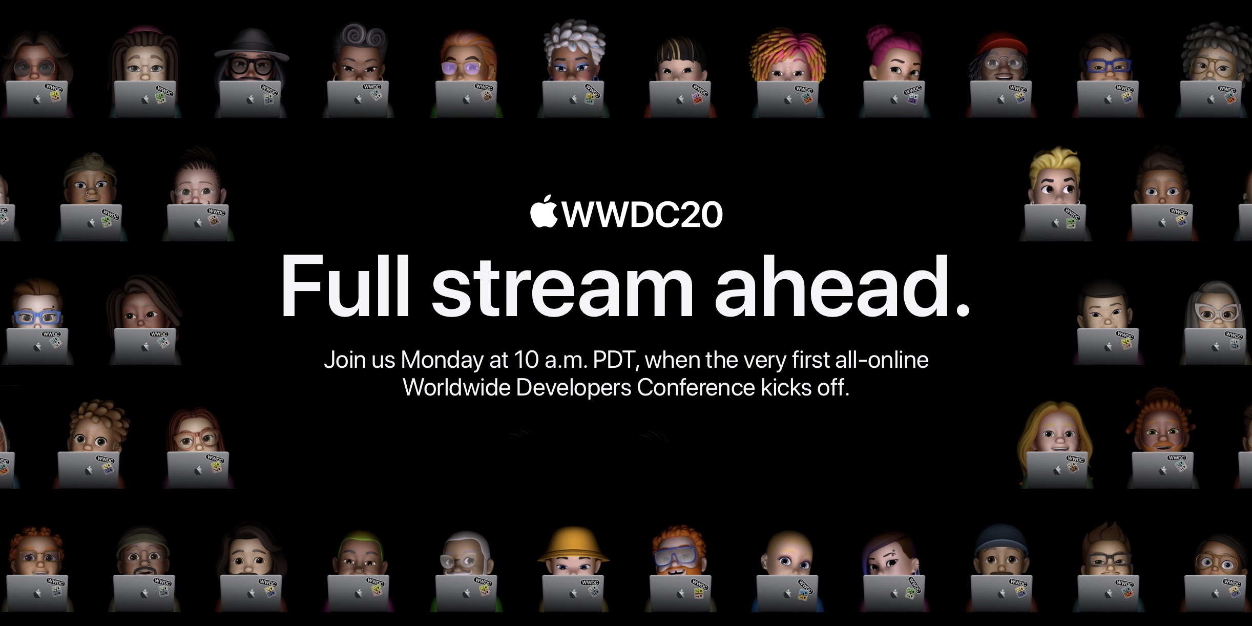 How To Watch Wwdc Keynote Iphone Mac Apple Tv The Web 9to5mac