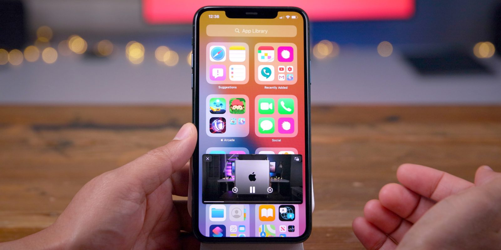 250 Ios 14 Beta Features And Changes Video 9to5mac