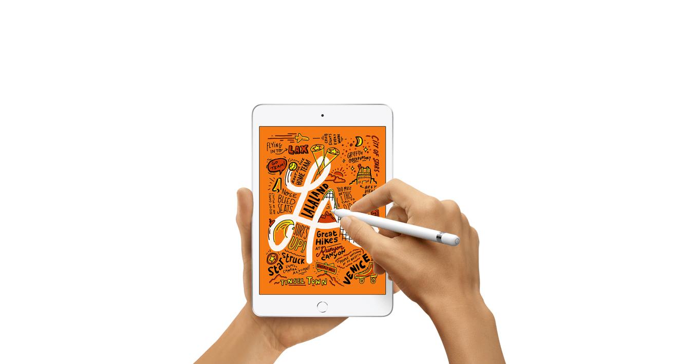 Win Apple's new iPad mini from ZUGU CASE [Giveaway] - 9to5Mac