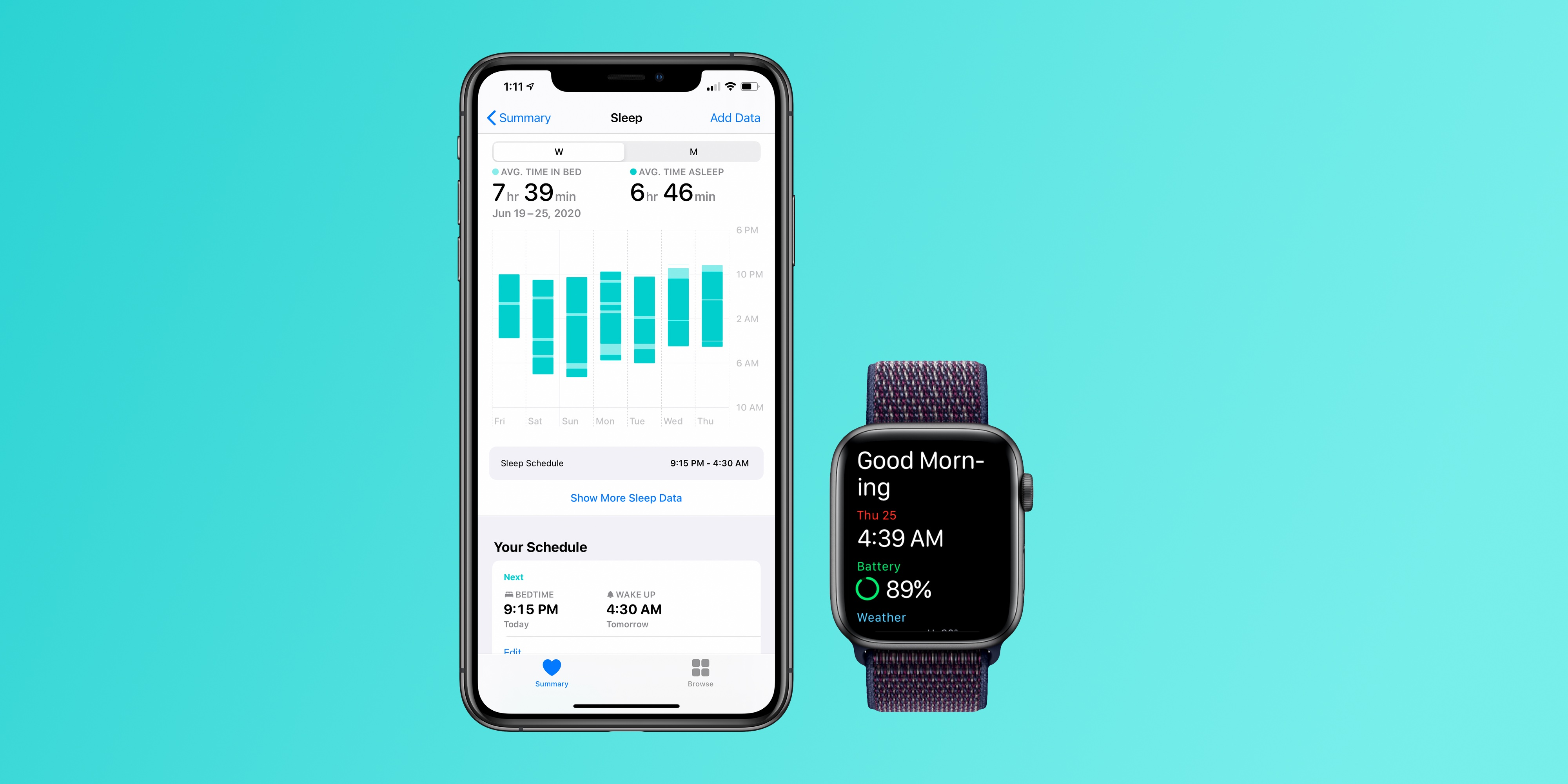 photo of Apple teams up with UCLA on mental health study using Apple Watch, iPhone, and Beddit sleep tracker image