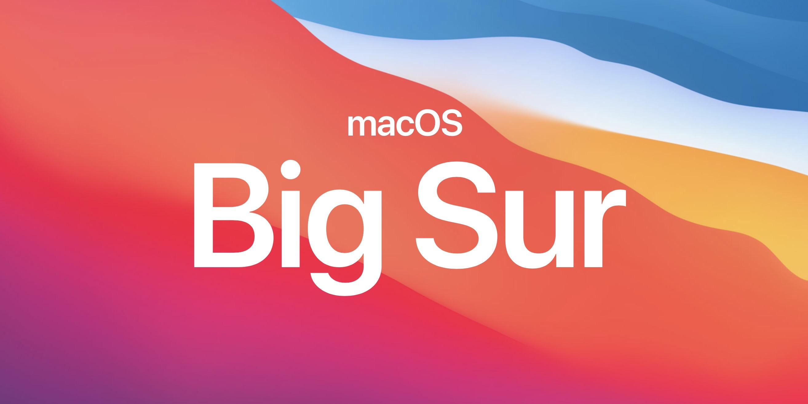 photo of How to install the macOS Big Sur beta image