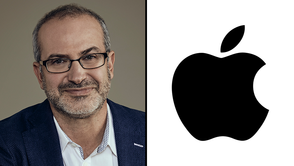 photo of Apple TV+ signs new multi-year deal with 'Defending Jacob' showrunner Mark Bomback image