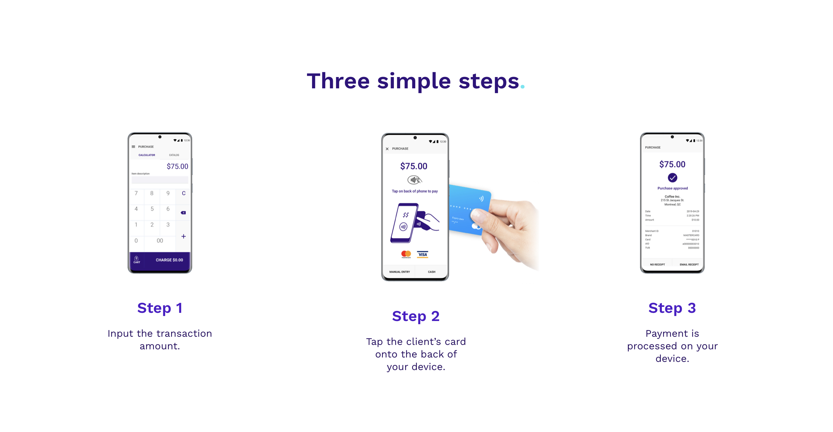 Apple acquires startup that turns iPhones into payment terminals, reportedly for $100 million