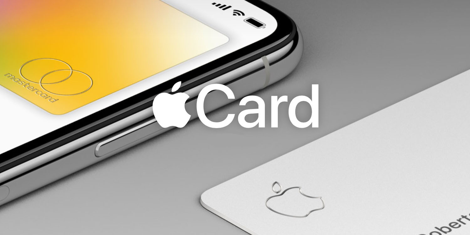 Apple Card coming to the UK